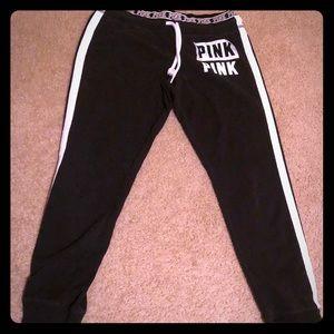 Victoria's Secret Pink Nation Yoga Pants, M